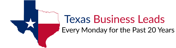Texas Business Leads