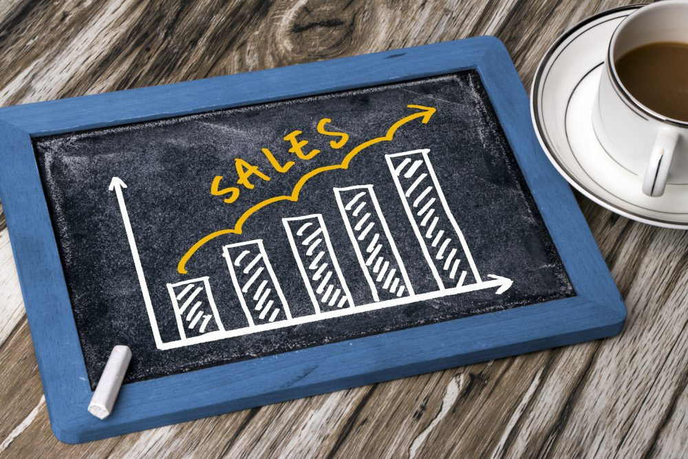 B2B Leads That Make Your Sales Funnel Work Top to Bottom