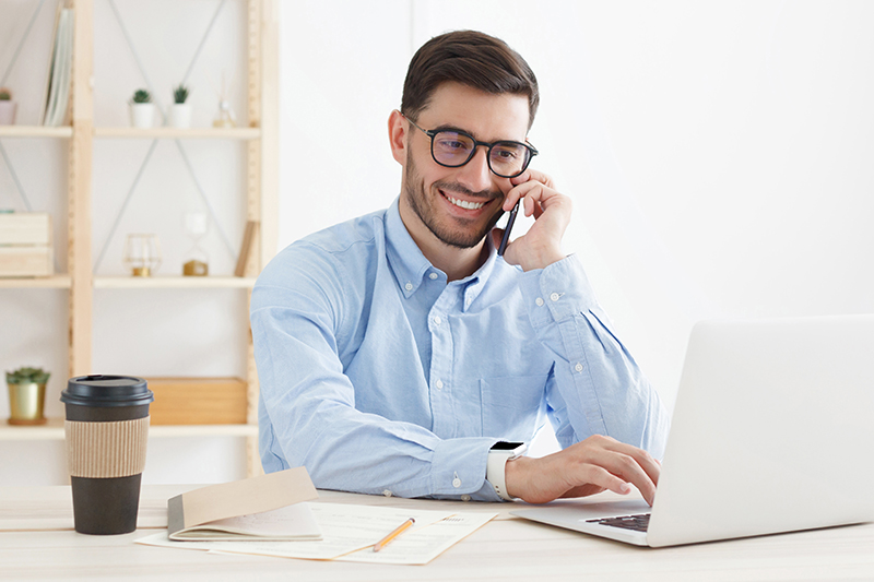 Telemarketing Data Lists and the Power of Optimism