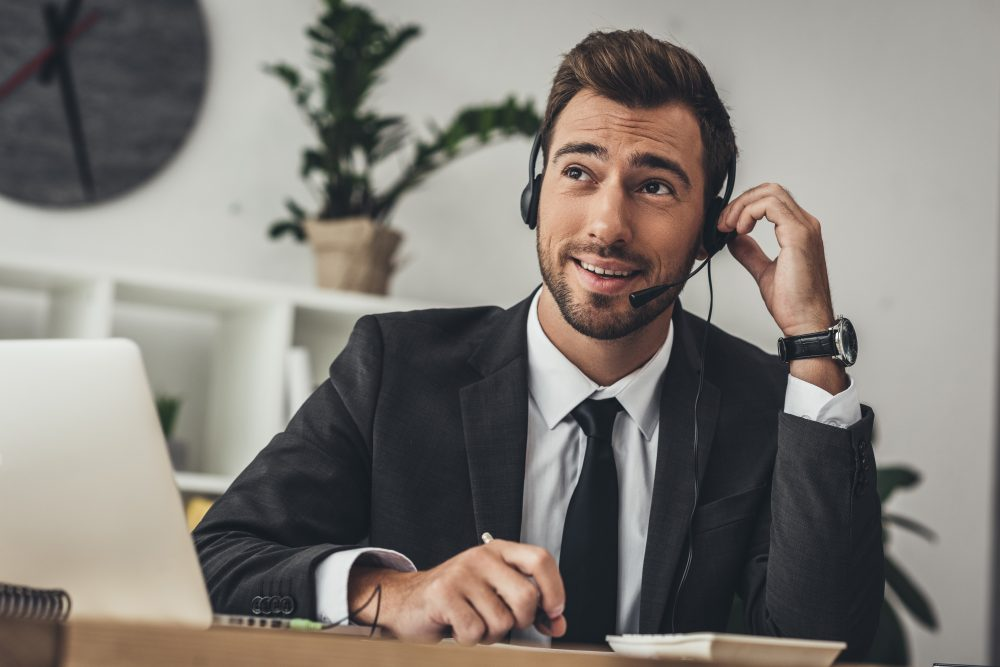 5 Tips for Writing A More Effective Prospecting Phone Script