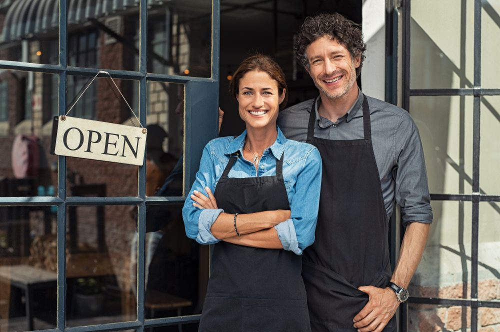 The Scientific Reason Why New Businesses Offer So Many Business Opportunities
