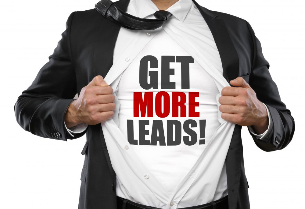 Generating the Best Leads